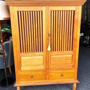 Bali unit wooden