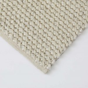 Emerson rug colour Seasalt