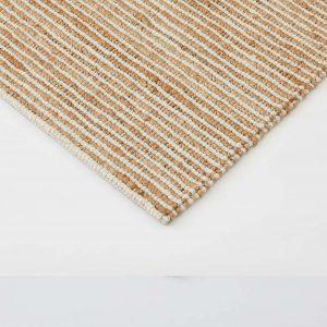 Lisbon rug colour Sandstorm