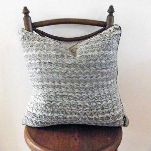 Sabatini wool cushion