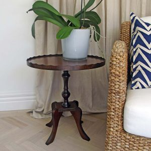 vintage Wooden tea table