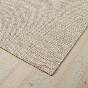 Jimara rug colour Feather