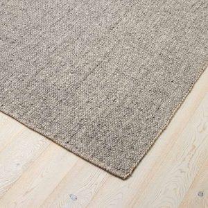 Logan rug colour Feather