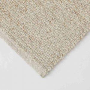 Andes rug colour sandstorm