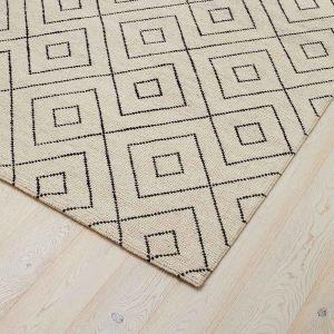Makalu rug colour Feather
