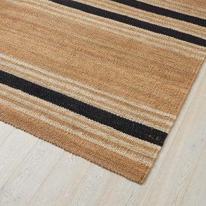 Syracuse rug in sisal