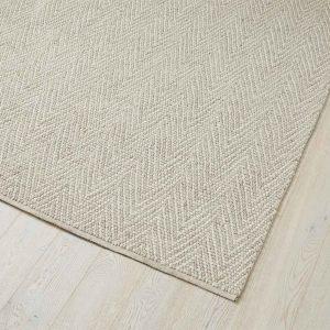 Zambesi rug colour Sandstorm