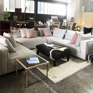 NZ made Montreux furniture modular