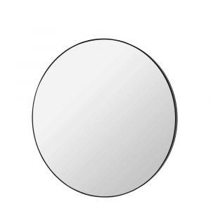 New round mirror from Broste of Denmark