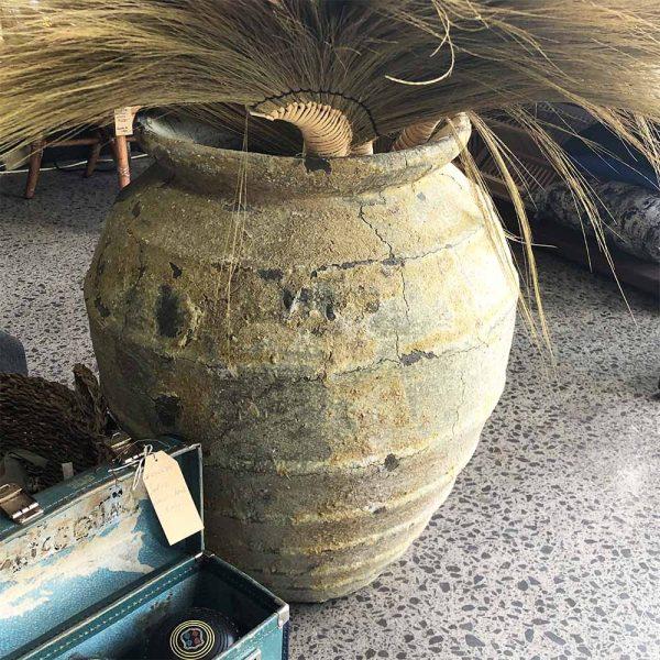 Beehive pot colour Atlantis