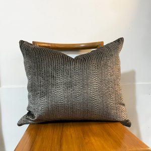 Larsen charcola lumber cushion