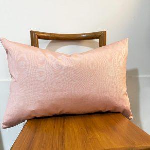 pink moire taffetta lumber