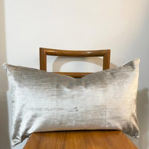 Zinc silver velvet lumber