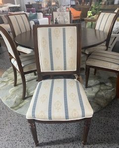 regal chairs